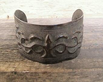 Antiques Antique Cuff Bracelet Medieval jewelry Old Bracelet Victorian Jewelry Patina Jewelry Antique Jewelry Jewelry Antique  #1