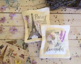 Lavender Sachets de le Provence