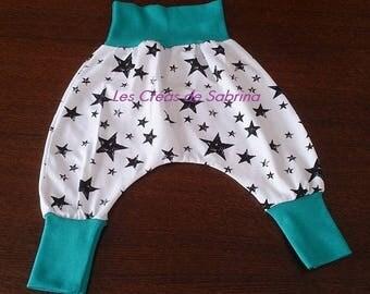 Baby harem pants size 6-18 months