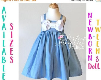 SALE Cinderella Dress | Cinderella Birthday Party | Cinderella | Girls Cinderella Dress | Toddler Cinderella Dress | Princess Dress | Birthd