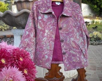 Image result for baby pink brocade jacket