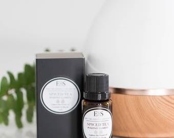 essential oil diffuser blend natural pure oil
