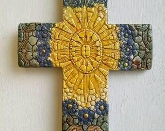 keramik dekor für schönes wohnen bei tanja shpal von ceralonata, Garten ideen