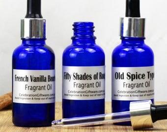 100% Fragrant Oil Collection (3) - Gentleman