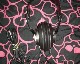 Active Sport Stereo Earphones