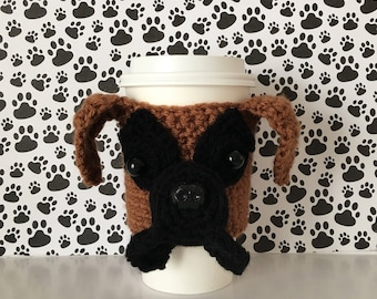 Dog Lover Gift Boxer, Boxer Dog Gifts, Boxer Dog, Crazy Dog Lady, Gifts for Pet Lovers, Who Rescued Who, Dog Mama, Dog Hair Don't Care