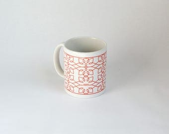 swear mug || hidden swear mug || badass motherfucker || BAMF coffee mug || swear coffee mug || coffee mug || badass motherfucker coffee mug