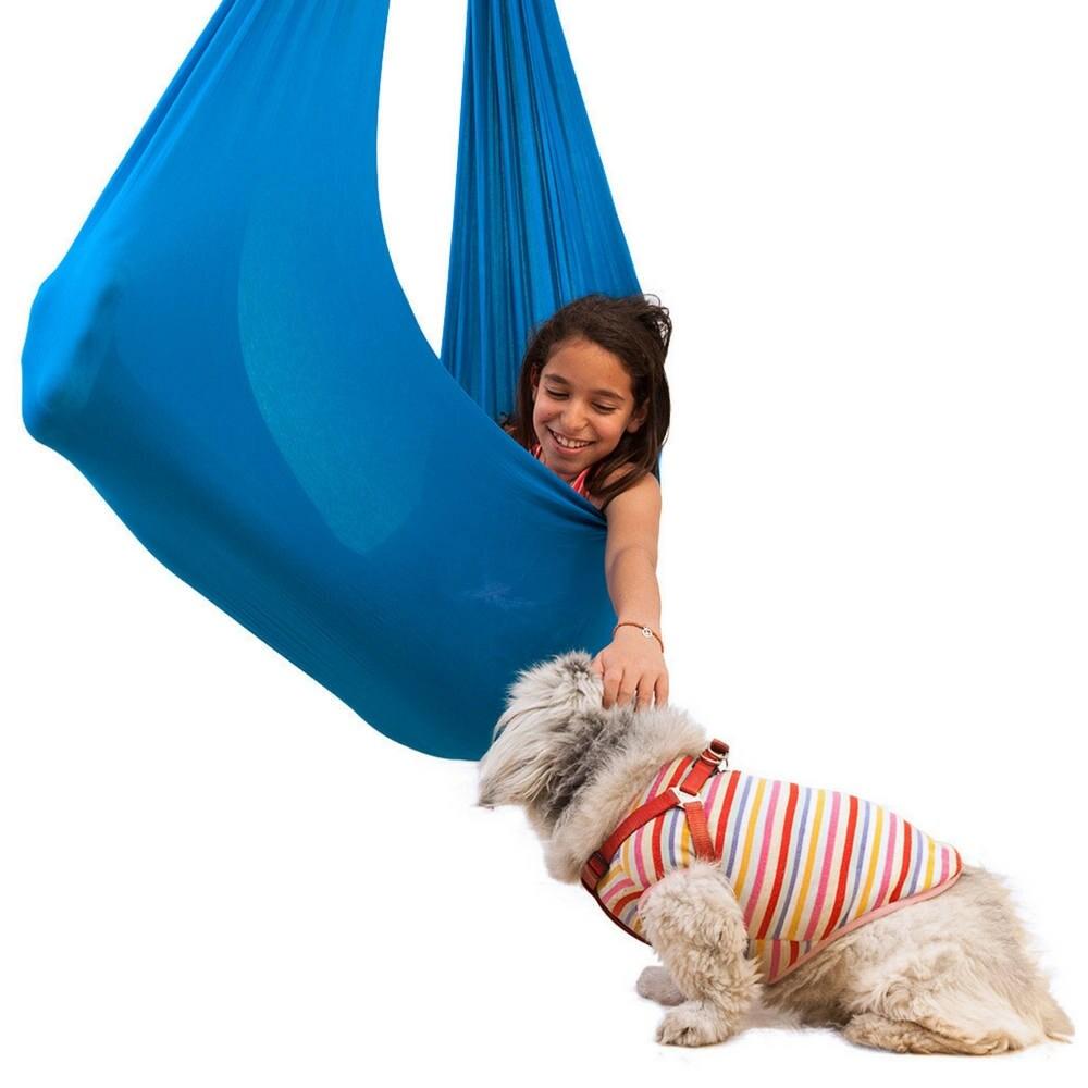 indoor outdoor kinder h ngematte schaukel stuhl h ngestuhl. Black Bedroom Furniture Sets. Home Design Ideas