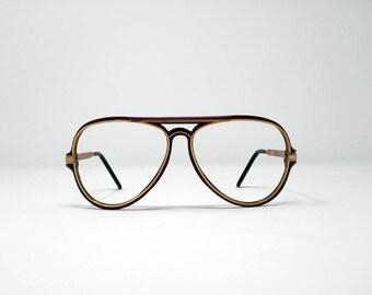 fabulous vintage sunglasses lunettes eyeglasses 1970 carved frame france rare