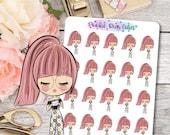 Cute Dolls- Happy Mail -064