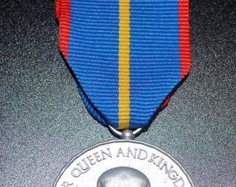 TRMN Dress Medal -B- Silesian Anti-Piracy Campaign