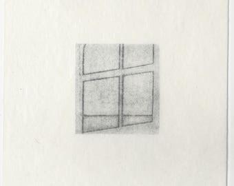 2.2 / Original Monoprint