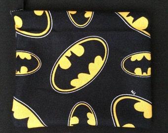 Batman Zippy Pouch
