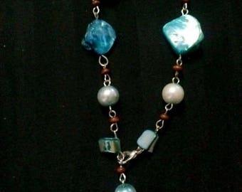 Oceanic Bracelet
