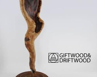 Art sculpture – «Tornado»