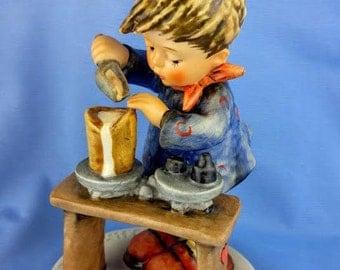 A Fair Measure Hummel Figurine