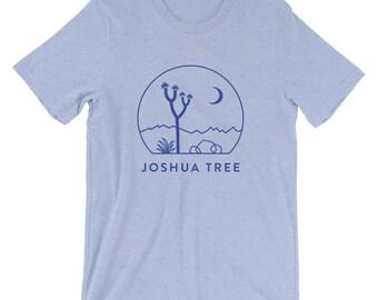 Joshua Tree National Park T-Shirt, Desert T-Shirt