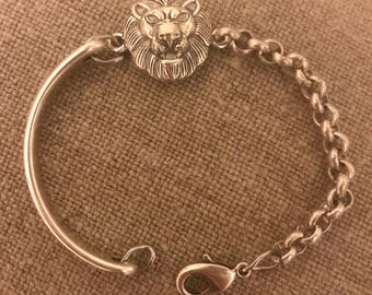 Lion Head Bracelet Original Bar