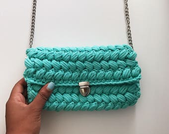 The Lupita Braided Shoulder Bag