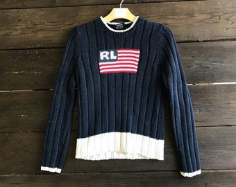 Vintage 90s Polo Jeans Co. Ralph Lauren