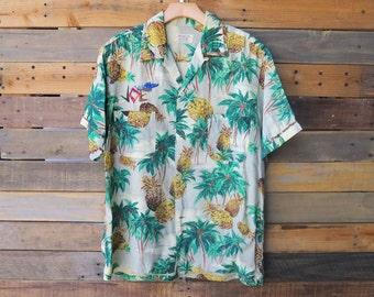 0365 - Penneys - Hawaiian Shirt
