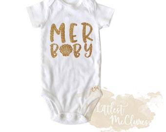 MER BABY Bodysuit