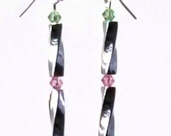 City Life Earrings