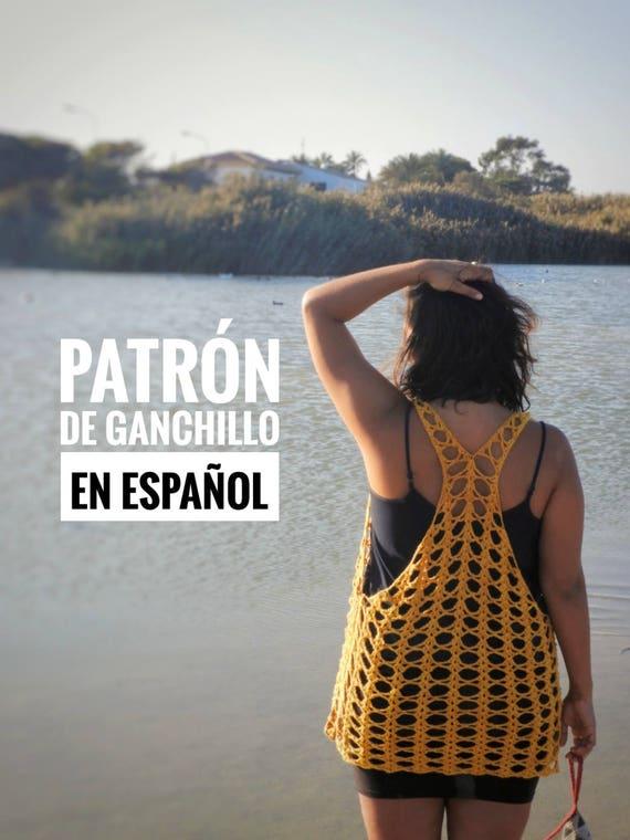 Chaleco Vera Wild Patron en Español
