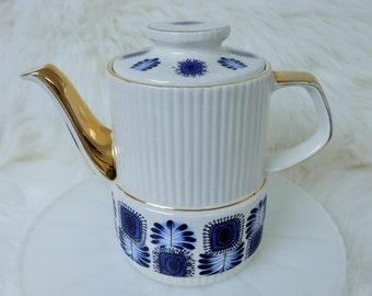 Vintage Gibson's Tea Pot - Mid Century