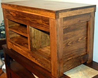 Hidden Compartment Furniture Etsy - Bedroom furniture with hidden compartments