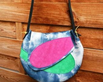 soft leather shoulder bag strap