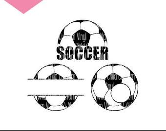 Soccer SVGs, Soccer Monogram, Soccer Silhouette, Soccer Monogram SVG, Soccer Silhouette SVG, Soccer, Soccer SVG