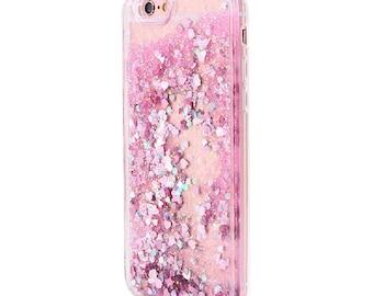 Liquid Glitter Samsung case   Glitter case   Samsung S8 case   Samsung case Glitter   Samsung S8 Plus case  Samsung Galaxy S8 case  Bling