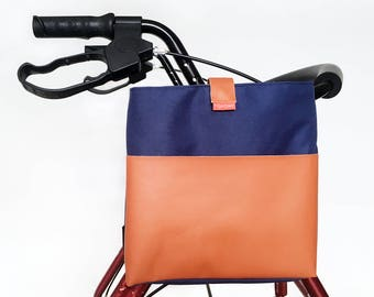 Rollator & Walker side bag