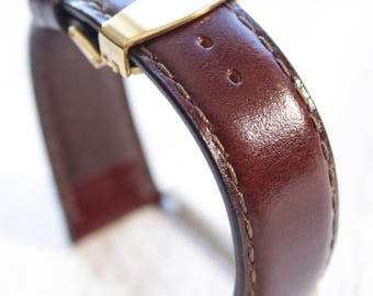 Watch strap Watch band Leather watch band Brown leather watch strap Mens watch straps Watch straps Watch bands Leather watch bands