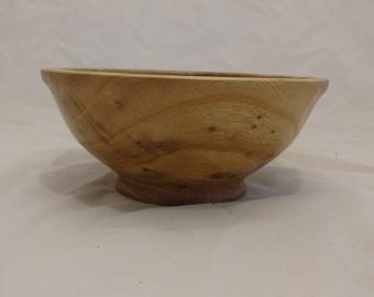 Elm Bowl #217