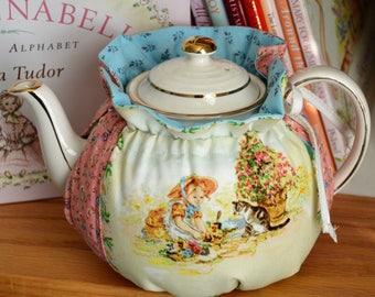 SMALL SIZED Tea Cozy