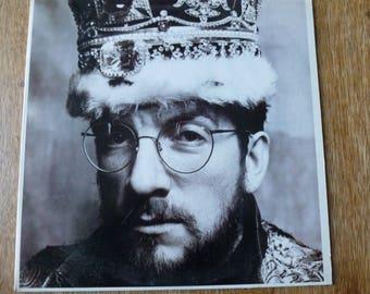 Vinyl: Elvis Costello, King of America