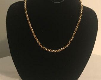 chain in 14 k chain