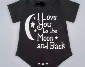 Baby Black Romper, Baby Onesies, Coming Home Outfit, Baby Shower Gift, Baby Gift, Cotton Onesies
