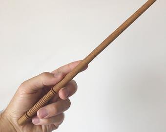 Magic Wand - Elm Wood