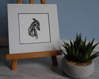 Whippet, Whippets, Whippet Print, Whippet Design, Whippet Gifts, Whippet Drawing,  Whippet Art, Whippet Lovers, Gifts For Whippets, Dogs