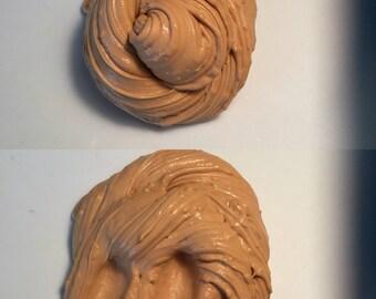 Peanut Butter Slime