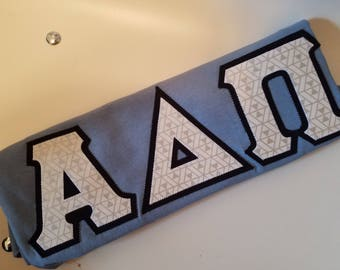Alpha Delta Pi Greek Letters **Available Immediately**