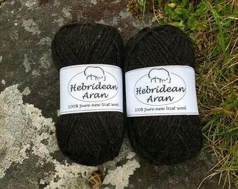 Hebridean Aran 100g