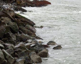 Bay Shore Canvas