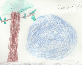 My name is Ronan and I'm nine years old. I am a bad drawer but I want to raise money to help animals.