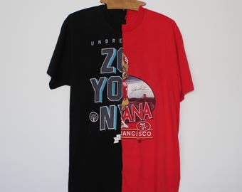 ZOO YORK Joe Montana