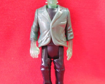 Frankenstein 1997 Burger King loose near mint