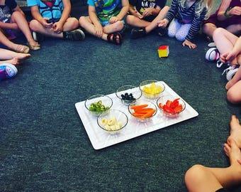 Healthy Bodies Program for Preschoolers